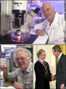 Фото №1 - Нобелевскую премию по медицине получили исследователи стволовых клеток