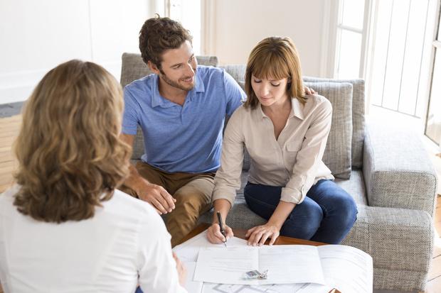недвижимость в браке