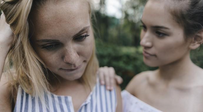 Как понять, что дружба себя исчерпала