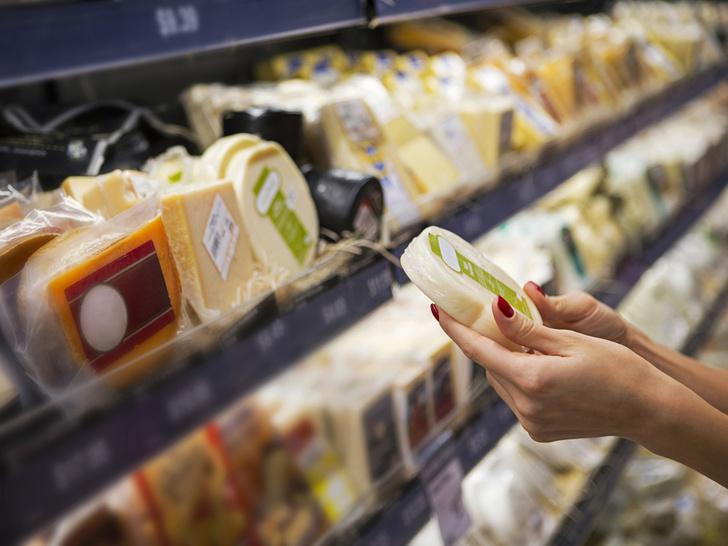 Фото №6 - Как выбрать хороший сыр: советы экспертов
