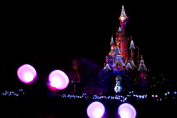 Фото №16 - Победители нашего юбилейного конкурса отправились в Disneyland Париж
