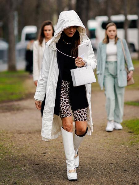 Paris Fashion Week, Fall/Winter 2019/2020