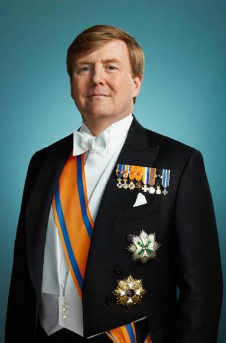 Фото №3 - Виллем-Александр и Максима: история невозможной любви короля Нидерландов