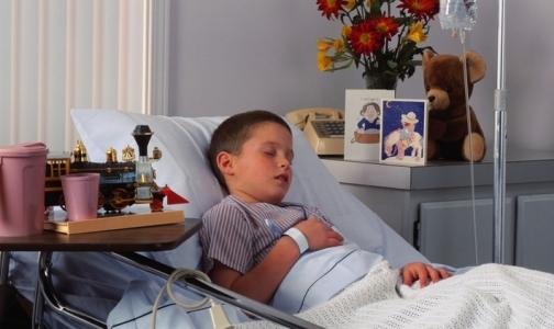 Фото №1 - Комздрав Петербурга: В травматизме детей виновата лень родителей и плохое питание