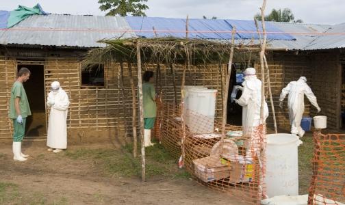 Фото №1 - ФМБА создал эвакуационную бригаду для борьбы с вирусом Эбола в России