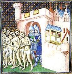 Фото №3 - Лангедокская колыбель альбигойской ереси