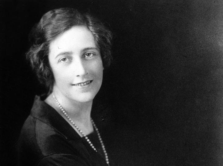 Таинственное исчезновение Агаты Кристи: что в действительности произошло в 1926 году?   Marie Claire