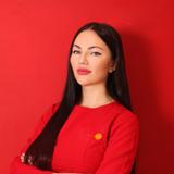 Карина Пушкова