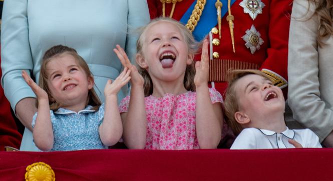 Фото №3 - Детские снимки принца Чарльза и Джорджа стали вирусными