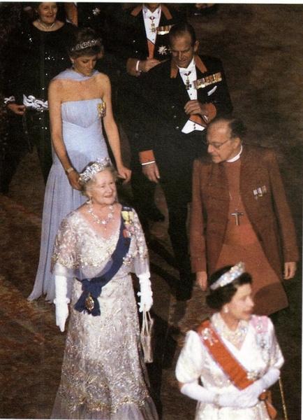 Фото №6 - Как важно быть серьезным: принцесса Диана и ее аллергия на чувство юмора принца Чарльза