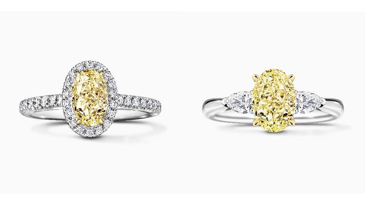 Фото №2 - Сезон свадеб открыт: как выбрать помолвочное кольцо, которое ей точно понравится