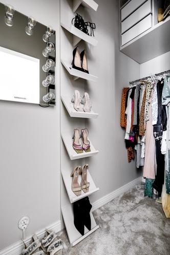 Фото №16 - Квартира шведского модного блогера Марго Дитц