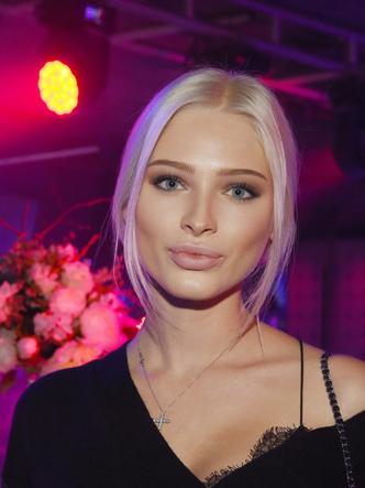 Алена Шишкова, 2016 год
