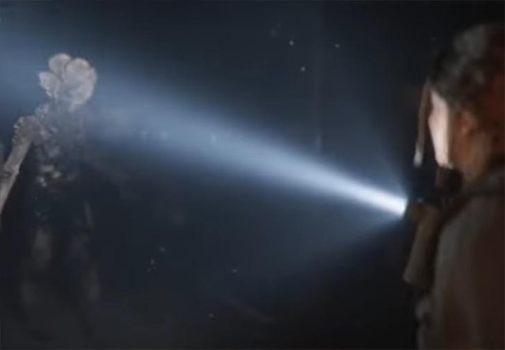 Фото №1 - Naughty Dog показал в эфире на ТВ кадры из «The Last of Us: Part II» до снятия эмбарго (видео)
