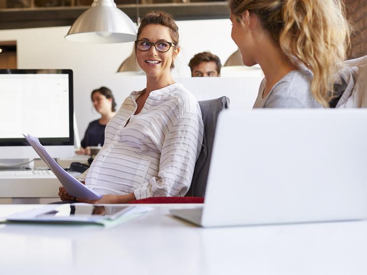 Фото №2 - Как найти удаленную работу на время декрета: 6 советов