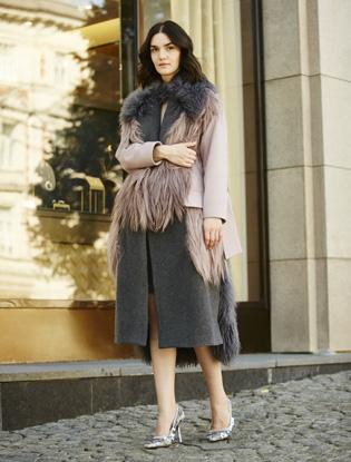 Фото №5 - I Am Studio: как носить пальто этой осенью
