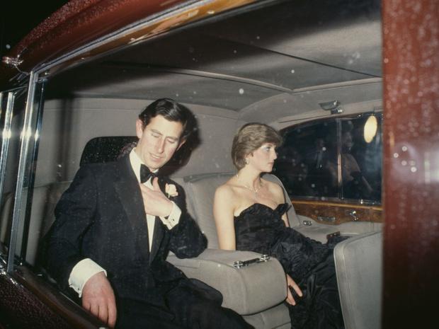 Фото №3 - Почему Диане было запрещено называть Чарльза по имени до помолвки
