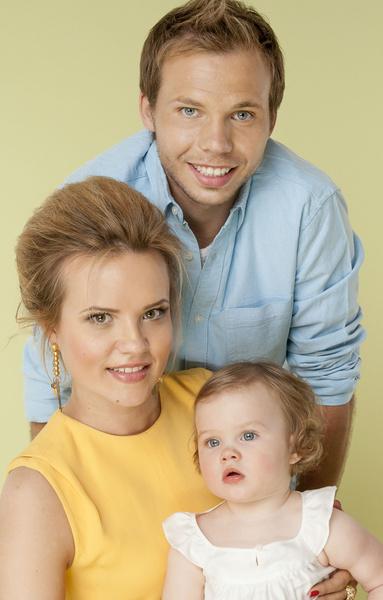 Фото №9 - 10 советов от звездных родителей по воспитанию детей