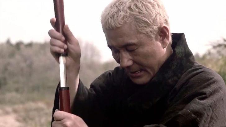 Фото №5 - 8 обязательных фильмов о самураях