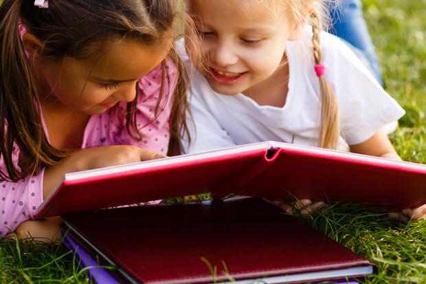Фото №1 - Полюбить читать: интересные книги для детей 10 лет