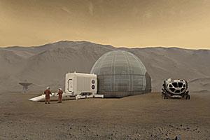 Фото №7 - Космос: план спасения