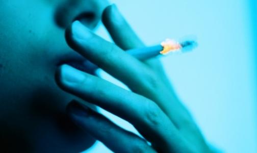 Фото №1 - Наказания – путь к курению