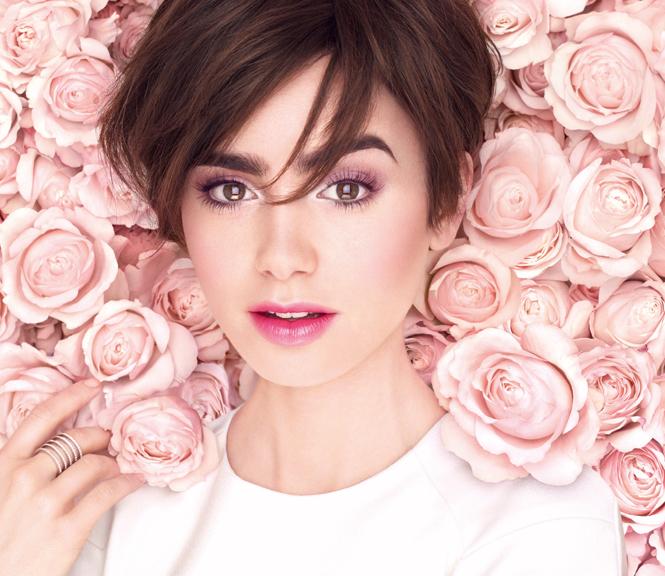 Фото №1 - Взорви Instagram: пудра-роза и еще 9 хитов весенней коллекции макияжа от Lancôme
