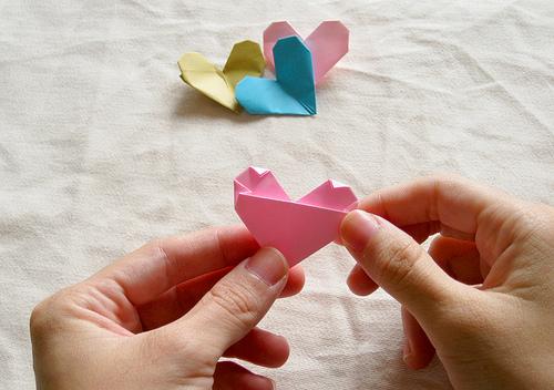 Фото №23 - Мастер-класс: Как сделать валентинку на 14 февраля