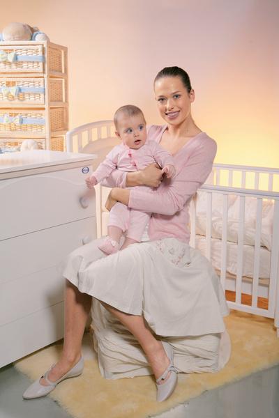 Фото №1 - Все под контролем: как спасти малыша от колик