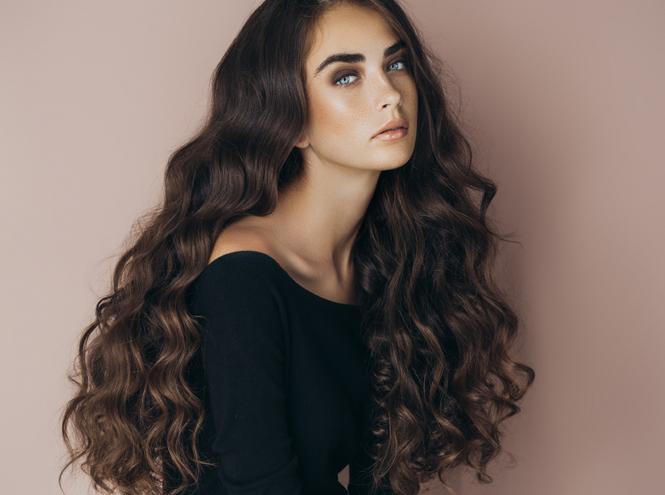 Фото №1 - Смена сезона: как восстановить поврежденные волосы