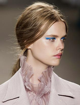 Фото №29 - Главные тенденции макияжа для лета 2015