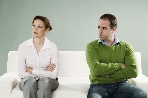 Симптомы менопаузы у женщин