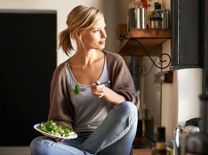 Фото №1 - Как составить здоровый (и недорогой) рацион для всей семьи