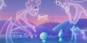 Фото №9 - «Душа»: 5 самых смешных и 5 самых грустных моментов в мультфильме