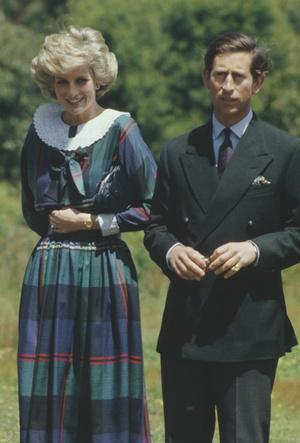 Фото №4 - Причина краха: кого принц Чарльз винил в своем неудачном браке с Дианой