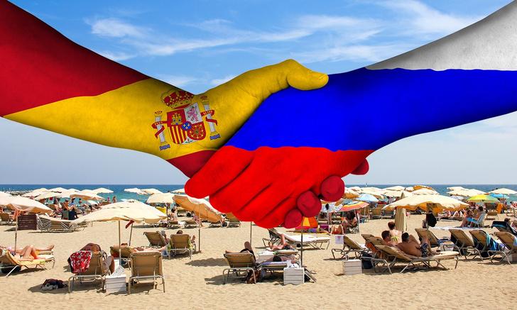 Фото №1 - Дождались: Испания начнет выдавать визы российским туристам