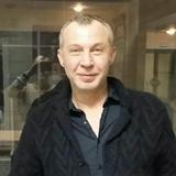 Александр Крашенинников