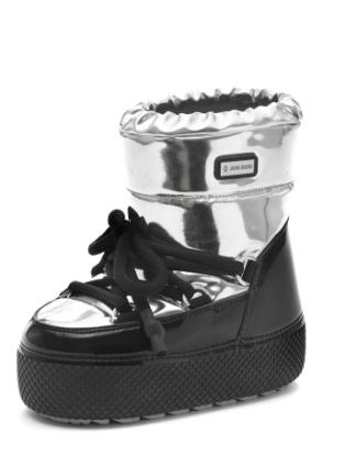 Фото №4 - Новая коллекция зимней обуви от Jog Dog