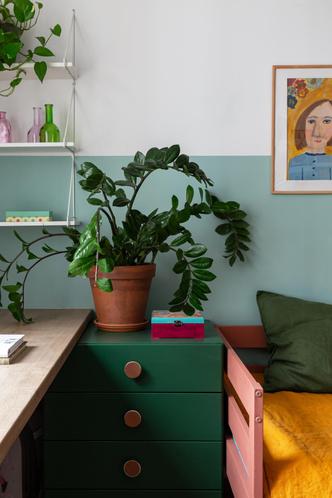 Фото №17 - Яркая квартира семьи декоратора в Москве