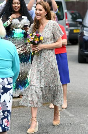 Фото №3 - Как герцогиня Кембриджская изменилась за последний год (и почему)