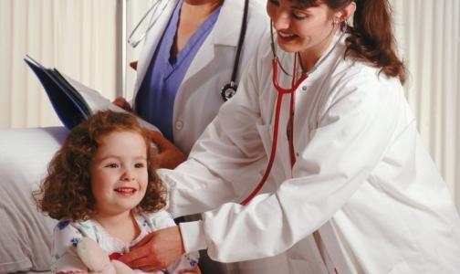 Фото №1 - Детским больницам в Петербурге не хватает инфекционных коек