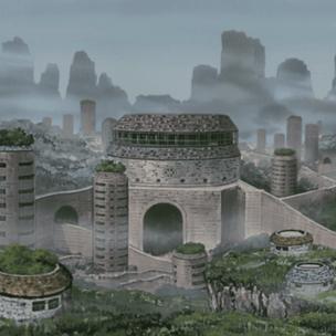 Фото №2 - Тест: Родом из какого клана ты была бы в «Наруто»? 🍥