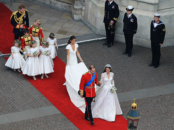 Фото №4 - Как Меган Маркл американизирует королевскую свадьбу