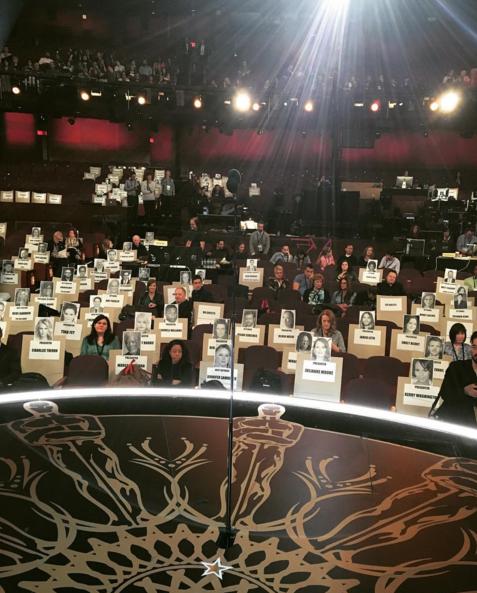 Фото №7 - Звездный Инстаграм: «Оскар-2016»