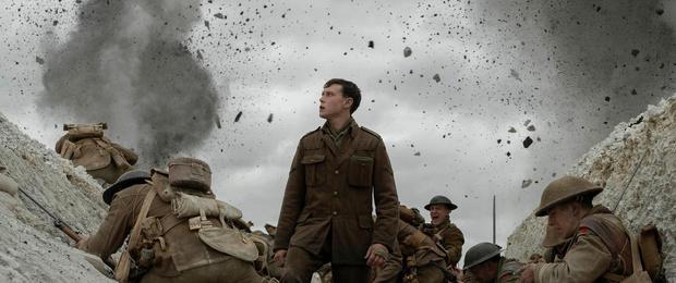 Фото №2 - 10 лучших фильмов 2019 года по версии американских кинокритиков