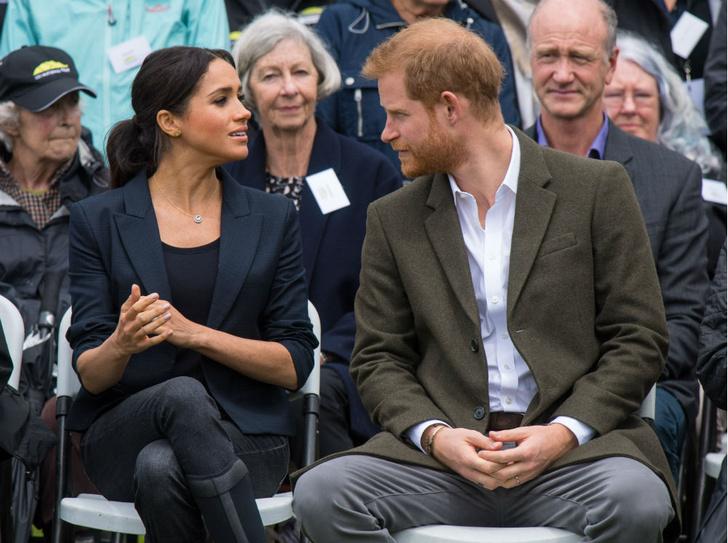 Фото №3 - Принц-нелегал: чем придется пожертвовать Гарри, чтобы жить в США официально