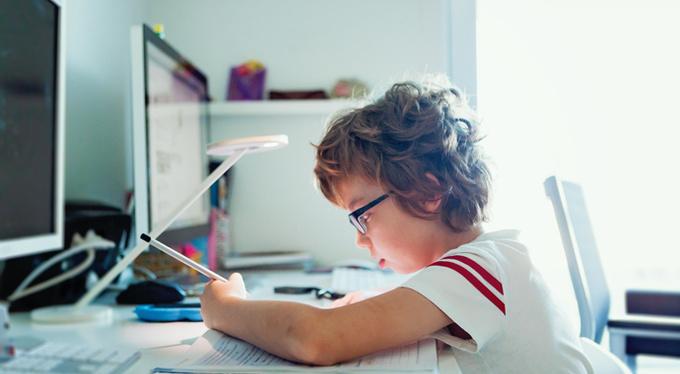 Как научить ребенка учиться — и все не испортить