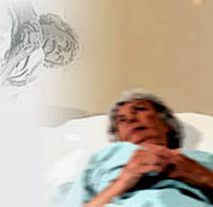 Фото №1 - Пациент нейролога отделился от тела