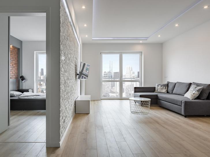 Фото №6 - Добавить воздуха: 5 способов визуально расширить пространство квартиры