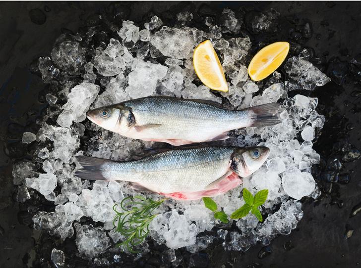 Фото №2 - Как правильно выбирать рыбу: советы эксперта